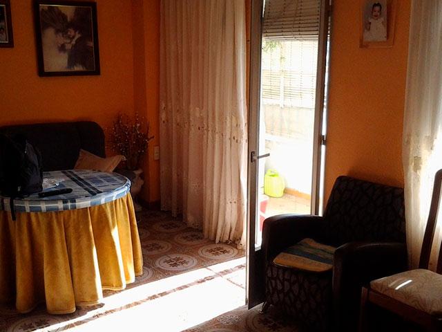 Gran vivienda para reformar en Ensanche-salon 2