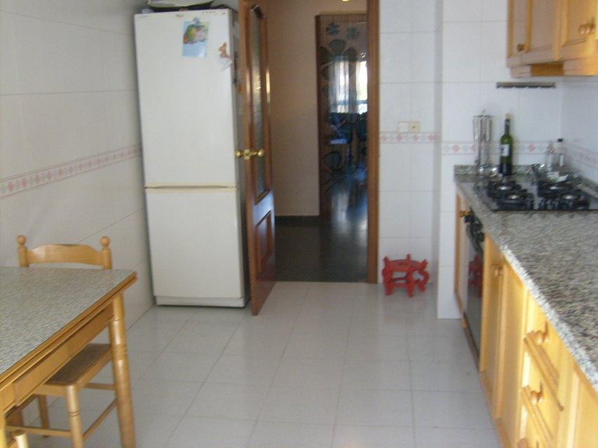Hogar con plaza de garaje en Ensanche - cocina 2