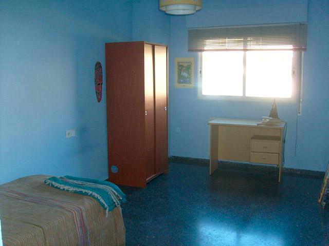 Hogar con plaza de garaje en Ensanche - habitacion 3