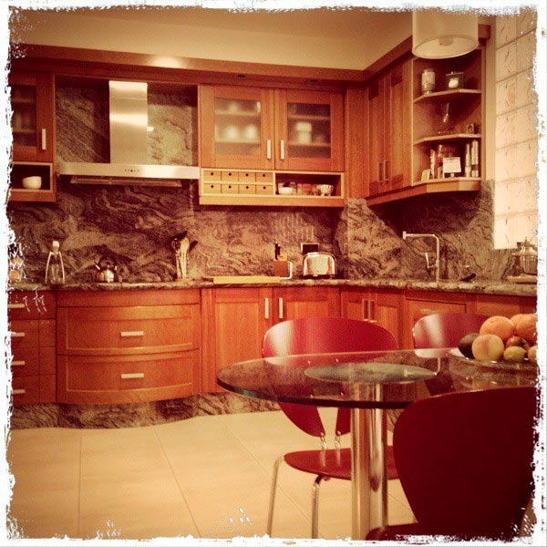 Hogar perfectamente reformado en Ensanche-cocina 3