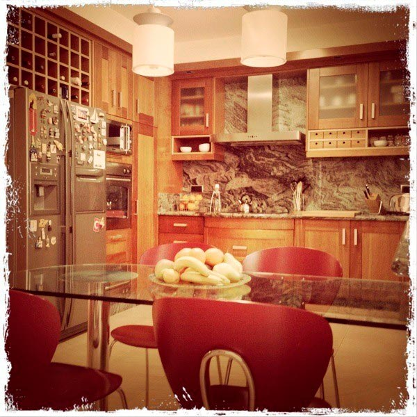 Hogar perfectamente reformado en Ensanche-cocina 4