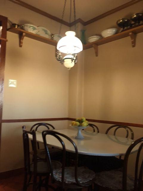 Increíble piso en el centro de Alcoy con 3 balcones-comedor 5
