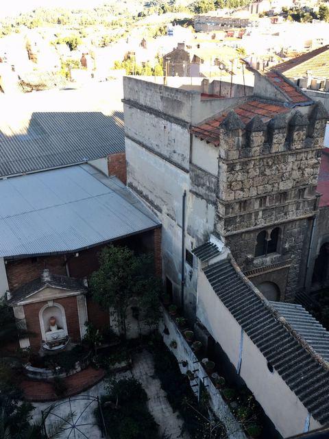 Increíble piso en el centro de Alcoy con 3 balcones-vistas
