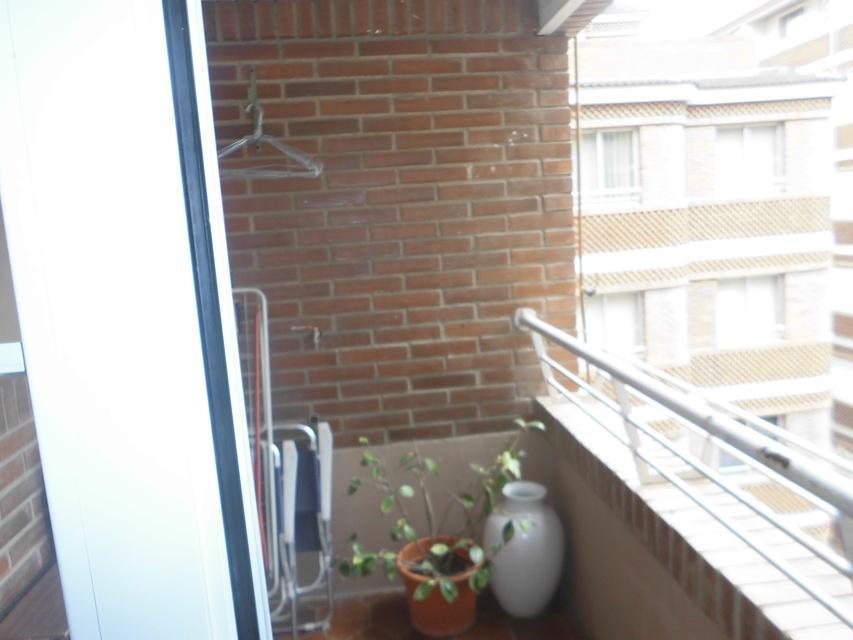 Increíble piso en venta con calefacción de gasóleo en zona Centro-balcon 4