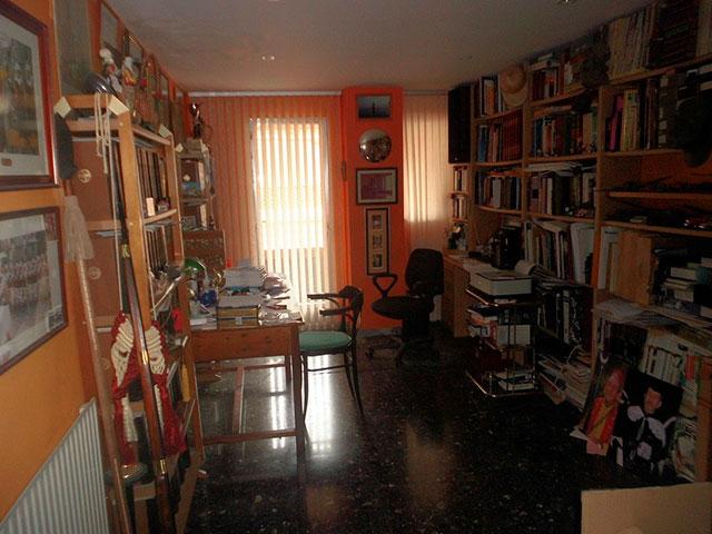 Increíble piso en venta con calefacción de gasóleo en zona Centro-estudio