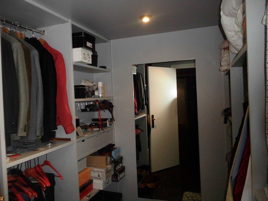 Increíble piso en venta con calefacción de gasóleo en zona Centro-guardarropa