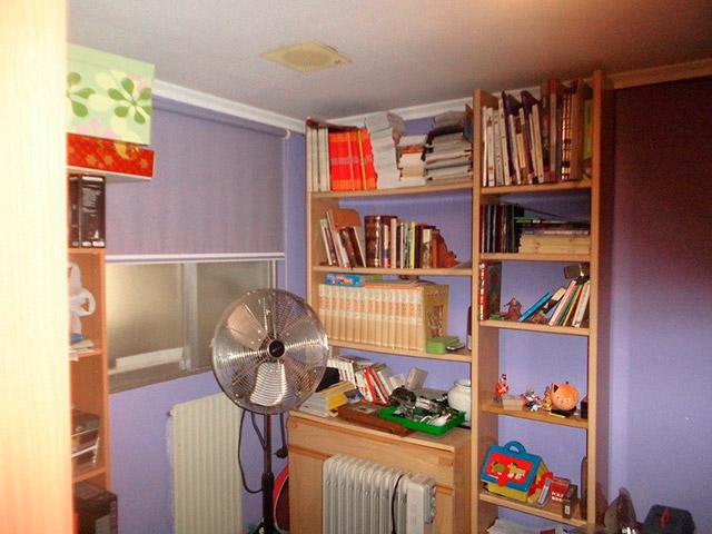 Increíble piso en venta con calefacción de gasóleo en zona Centro-habitacion