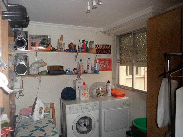 Increíble piso en venta con calefacción de gasóleo en zona Centro-lavanderia