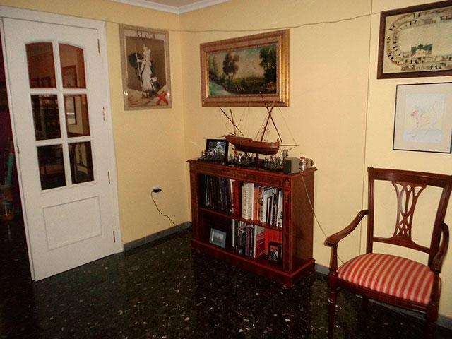 Increíble piso en venta con calefacción de gasóleo en zona Centro-pasillo 2