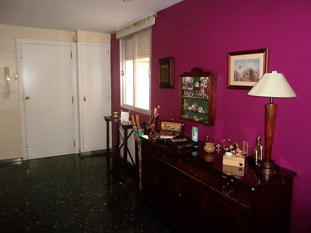 Increíble piso en venta con calefacción de gasóleo en zona Centro-pasillo