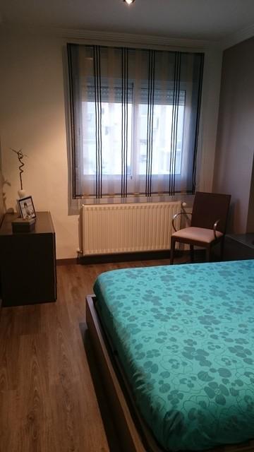 Magnifico piso con preciosa carpintería en Zona Centro-dormitorio 2