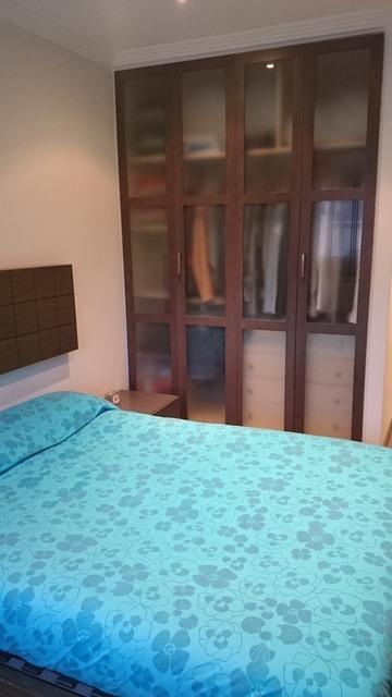 Magnifico piso con preciosa carpintería en Zona Centro-dormitorio 3