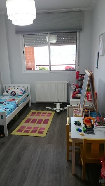 Magnifico piso con preciosa carpintería en Zona Centro-dormitorio 5