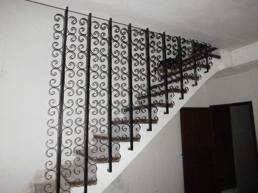 Masía-en-el-sargento-alcoy-escaleras
