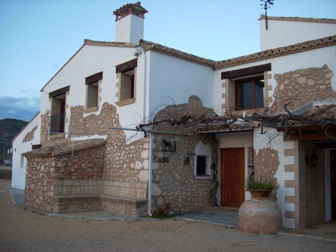 Masía-hotel-rural-en-venta-en-Bocairente