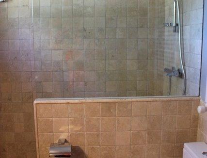 Masía-rústica-en-Estepar-baño-1
