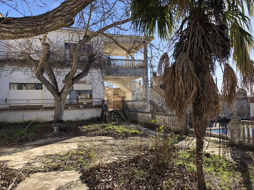 Masia-en-venta-Bocairente-Exterior