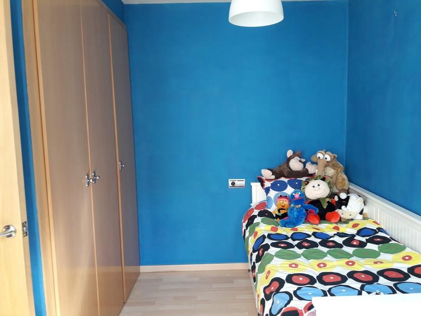 Moderna casa ya amueblada en Ensanche-habitacion 3