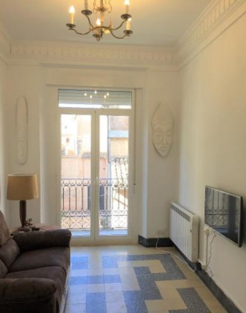 Moderno y bonito piso en pleno centro de Alcoy-salon 2