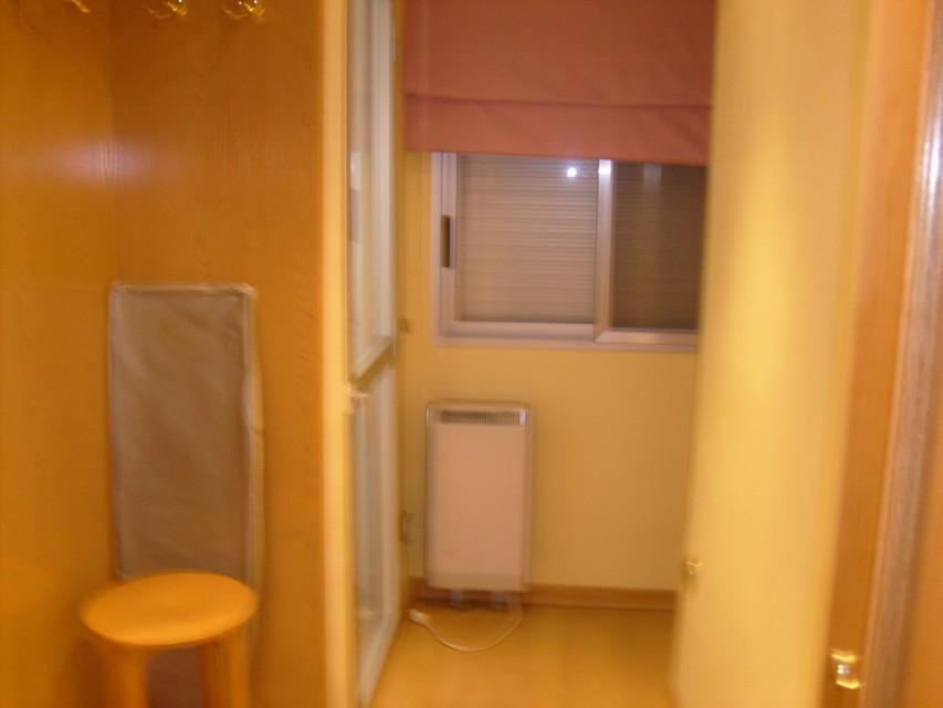 Muy acogedor piso todo reformado en Santa Rosa-banyo 3