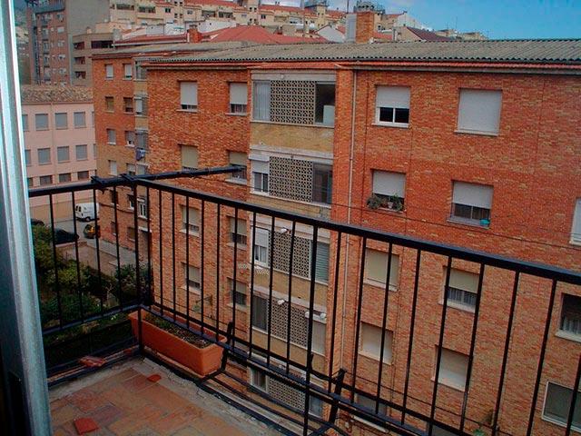 Piso a la venta bien ubicado Zona Norte-balcon