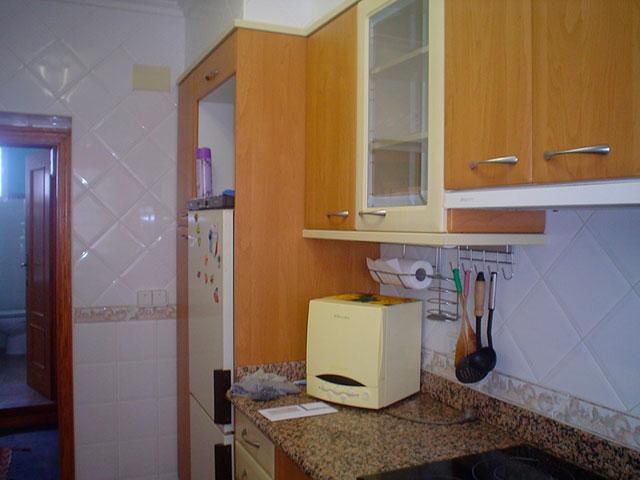 Piso a la venta bien ubicado Zona Norte-cocina 2
