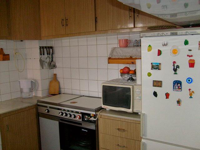 Piso a la venta con inmejorables vistas Zona Norte-cocina 3