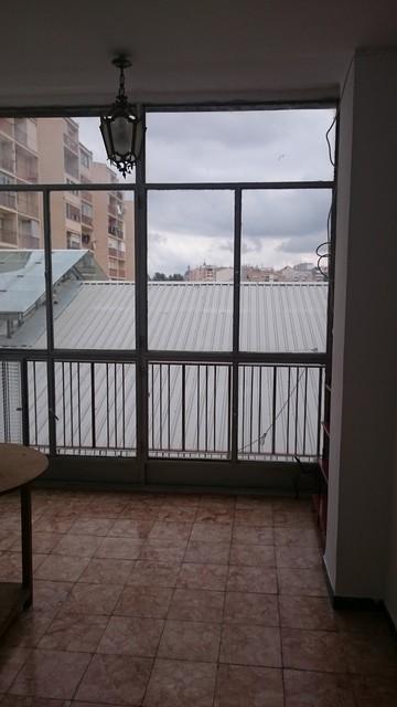 Piso acogedor con terraza acristalada en Santa Rosa-terraza 2