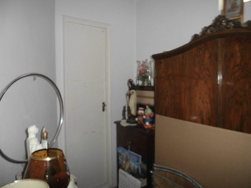 Piso con 4 habitaciones y balcón en Santa Rosa-habitacion 2