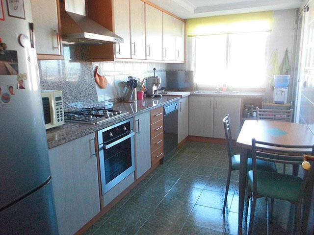 Piso con excelentes vistas en la Zona Alta-cocina 4