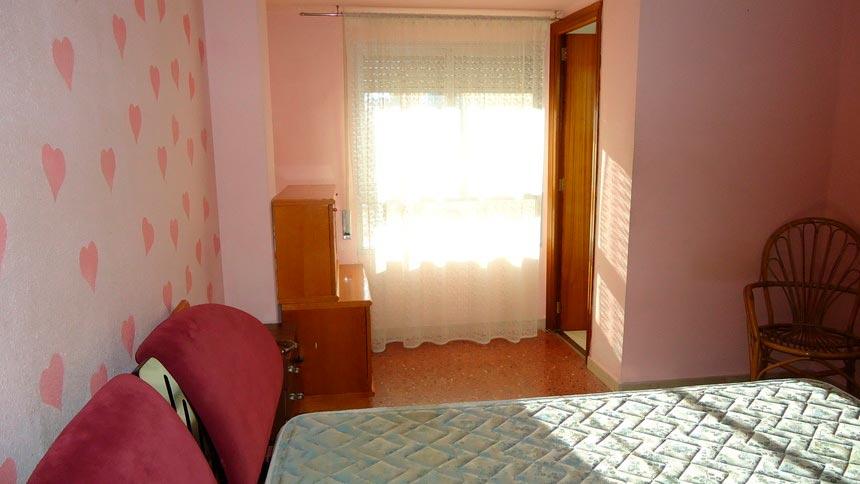 Piso con excelentes vistas en venta en Santa Rosa-habitacion 10