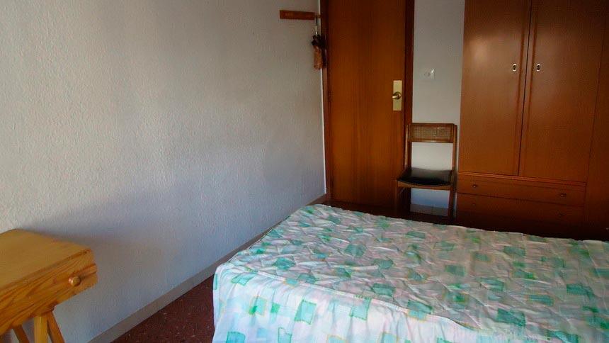 Piso con excelentes vistas en venta en Santa Rosa-habitacion 7