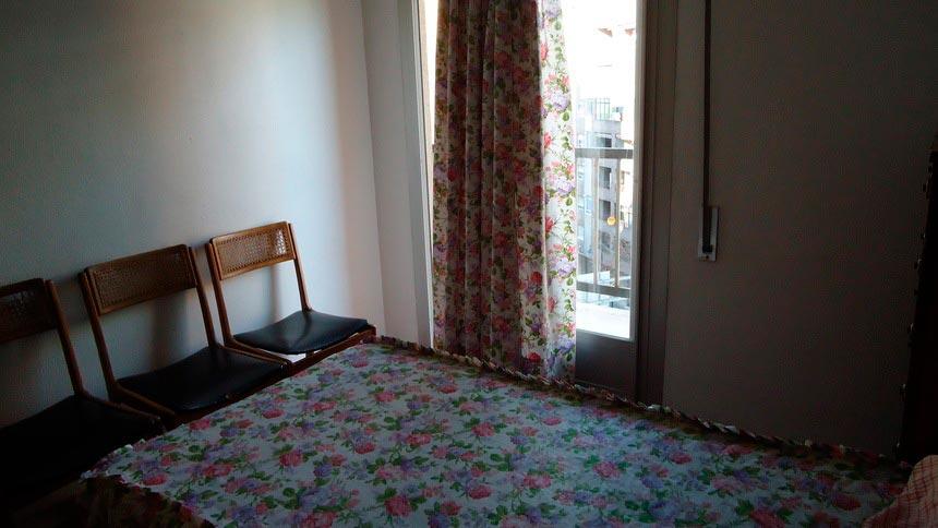 Piso con excelentes vistas en venta en Santa Rosa-habitacion 9