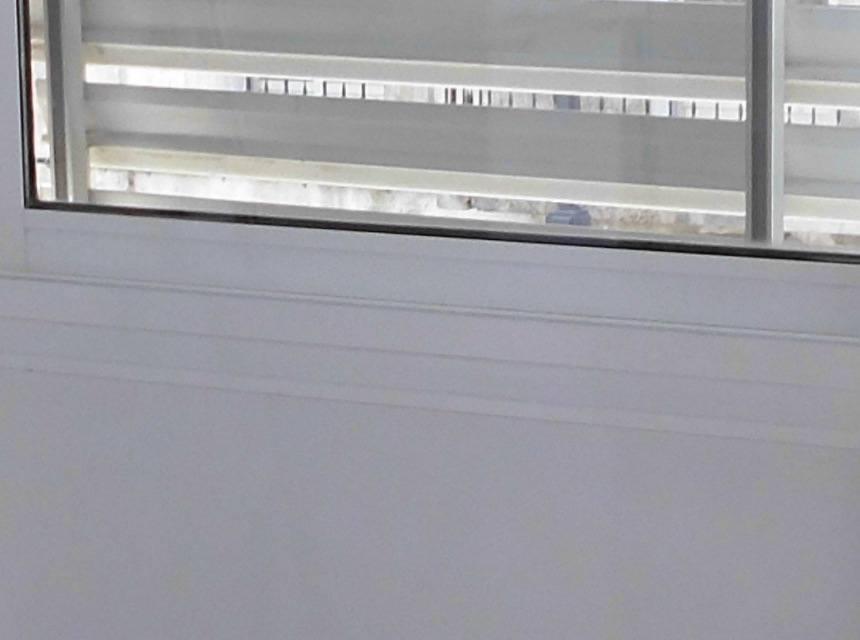Piso en las afueras con buenas vistas en Zona Viaducto-habitacion 2