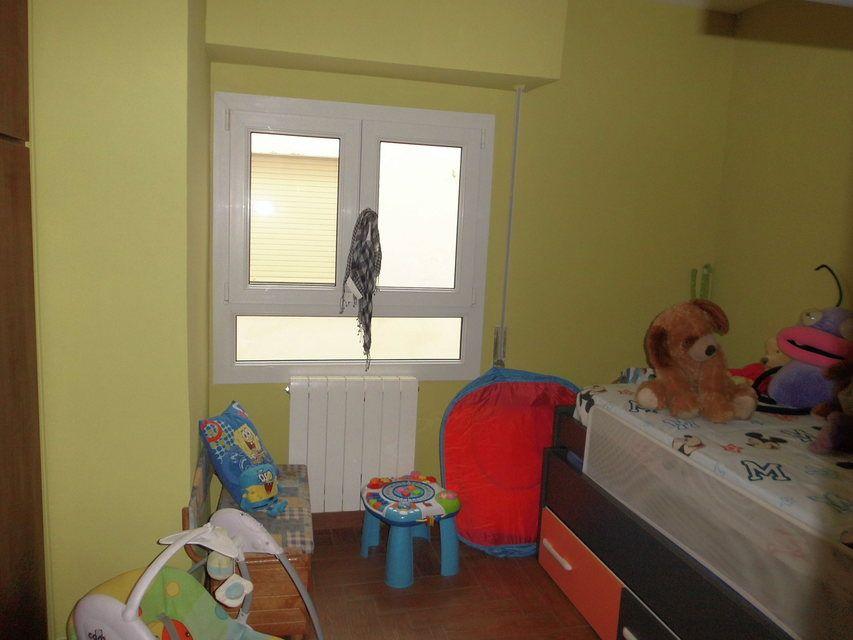 Piso en muy buenas condiciones en Santa Rosa-habitacion 3