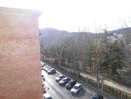 Piso en venta con balcón para reformar en Zona Norte-vistas 4