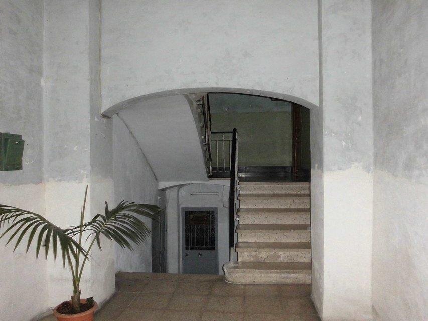 Piso en venta con bonitas vistas en Zona Viaducto-Escalera