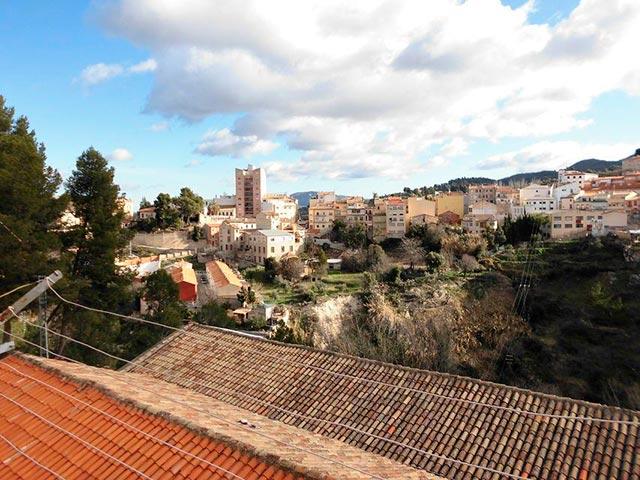 Piso en venta con bonitas vistas en Zona Viaducto-vistas 3
