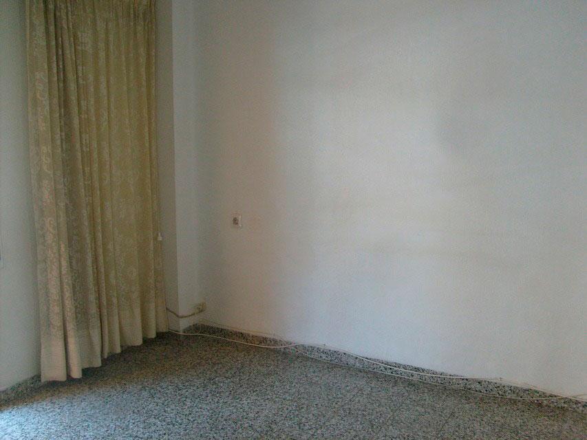 Piso en venta con buenas condiciones en la zona Santa Rosa-habitacion