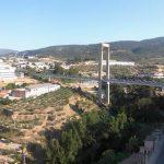 Piso en venta con excelentes vistas en Santa Rosa-vistas