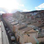 Piso en venta con terracita y buenas vistas en Santa Rosa-vistas