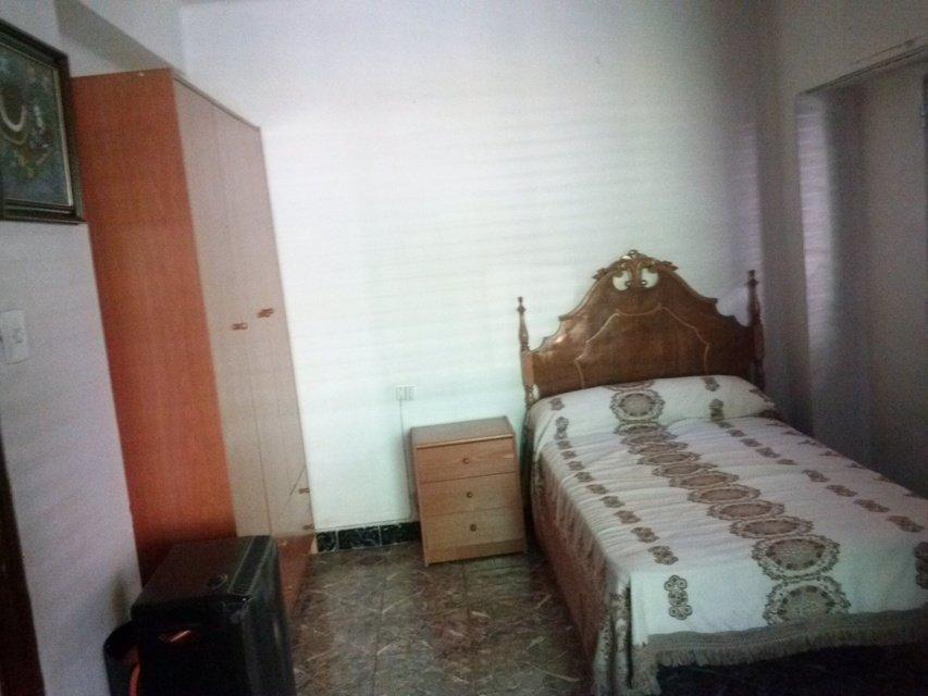 Piso en venta con un gran trastero en Santa Rosa-habitacion 3