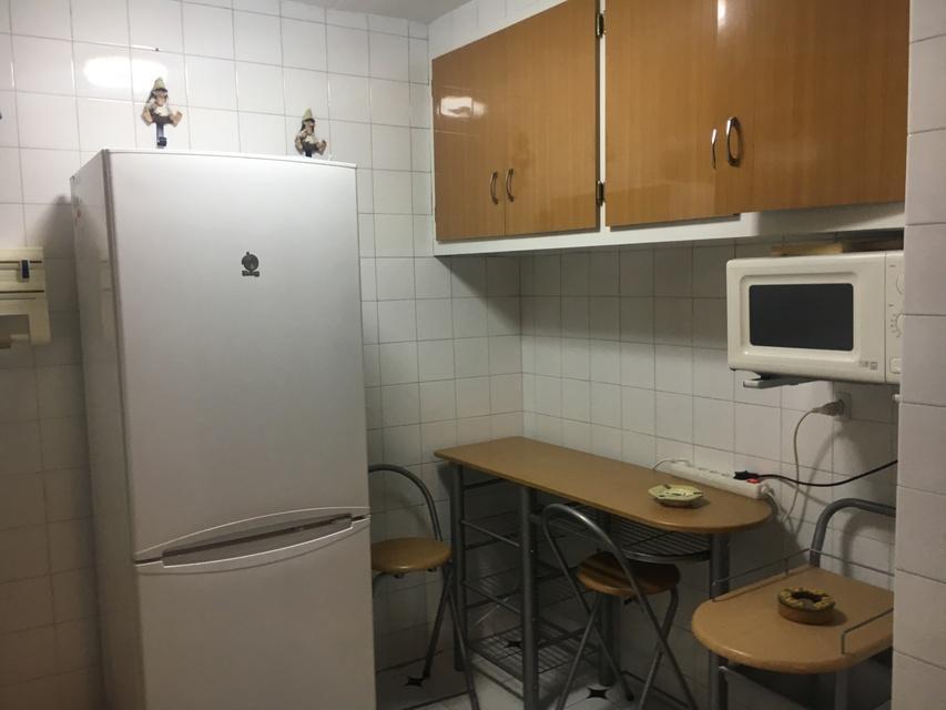 Piso en venta con una amplia galería Zona Centro-cocina 2