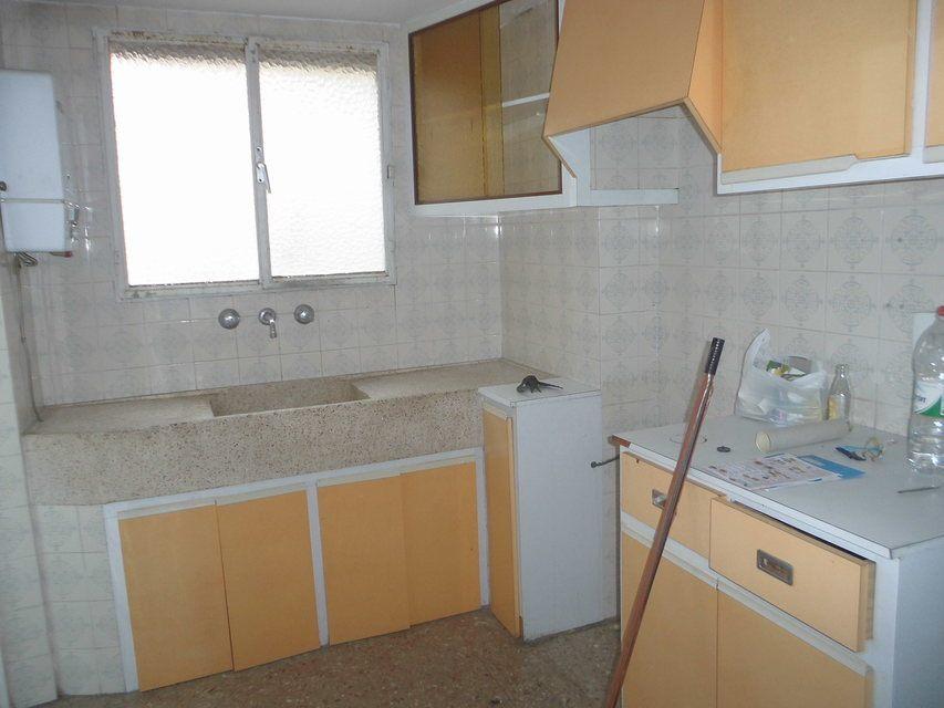 Piso en venta de 3 habitaciones con galería en Zona Norte-cocina 2