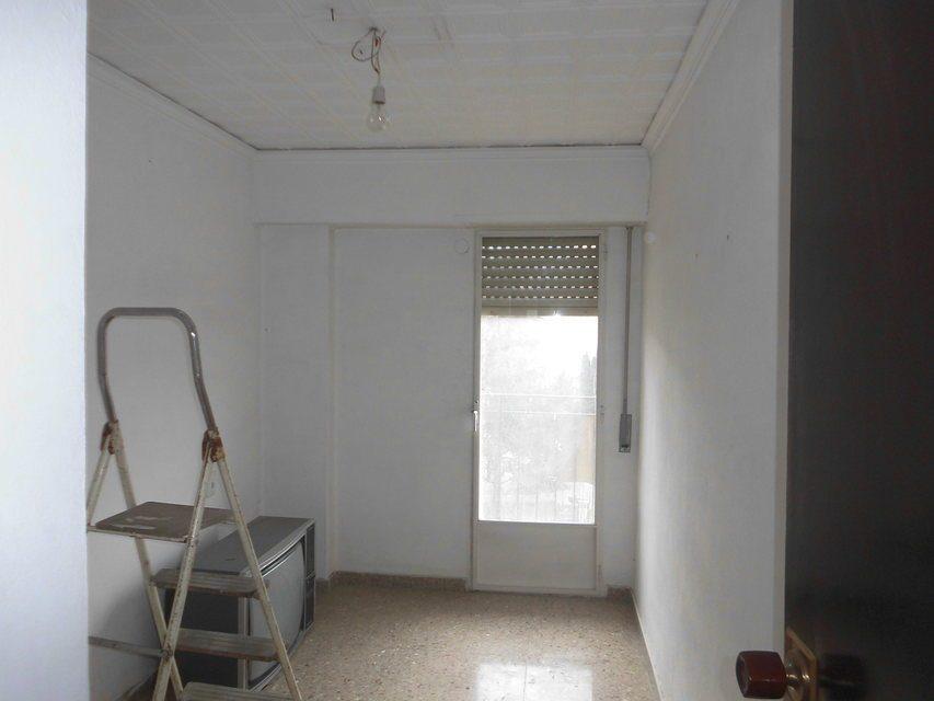 Piso en venta de 3 habitaciones con galería en Zona Norte-habitacion 2