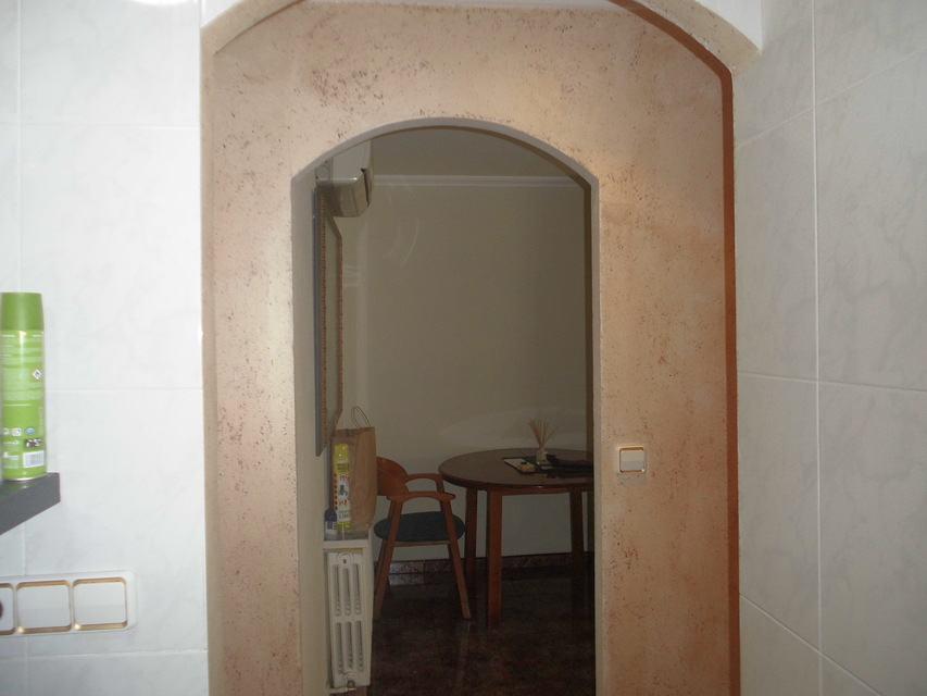 Piso moderno en Ensanche-banyo 3