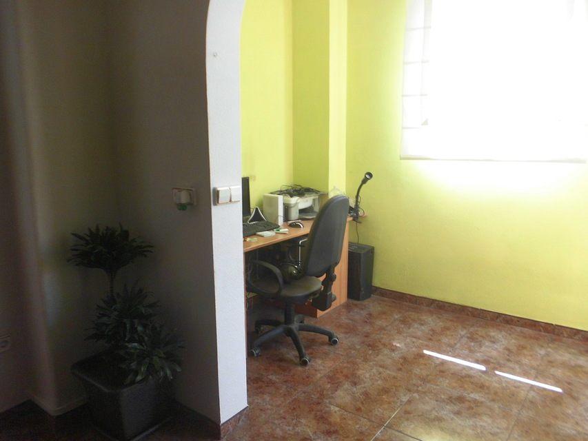 Piso moderno en Ensanche-habitacion 2