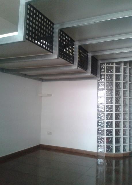 Piso muy amplio con terraza en Zona Alta-habitacion 7