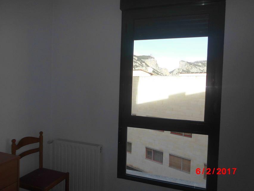 Piso muy soleado con 3 habitaciones en la Zona Alta-habitacion 3
