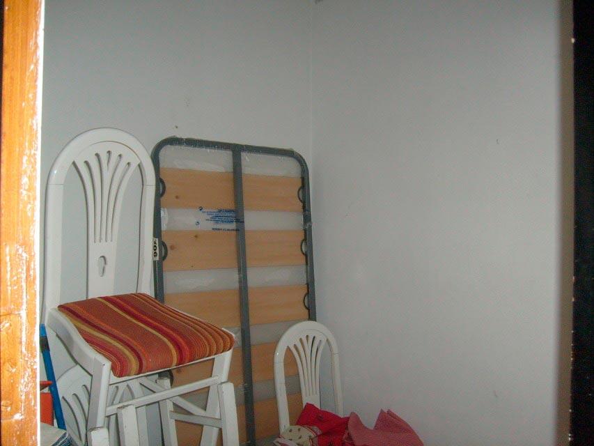 Piso para reformar en Ensanche-habitacion 2